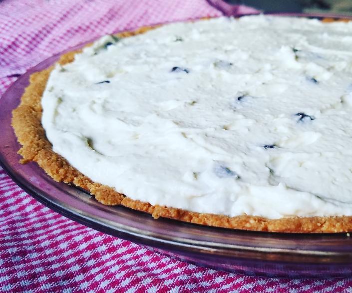 Keto Cannoli Pie *CLICK PICTURE FOR RECIPE*