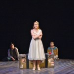 Chis Mixon, Stephanie Lambourn, Evan Fuller