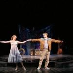Stephanie Lambourn, Evan Fuller