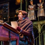 Brian Vaughn and Company - Photos by Adams Viscom, Scenic design by Vicki Smith, Costume design by Kevin Copenhaver, Lighting design by Don Darnutzer