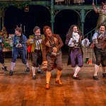 Michael Fitzpatrick and Company - Photos by Adams Viscom, Scenic design by Vicki Smith, Costume design by Kevin Copenhaver, Lighting design by Don Darnutzer