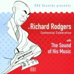 A Richard Rodgers Centennial Celebration CD Artwork