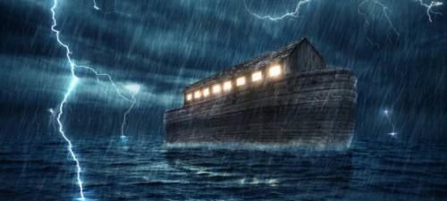 Noah's Ark -- googled image