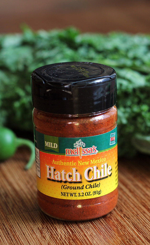 Hatch Chile Powder - Joanne Eats Well with Others
