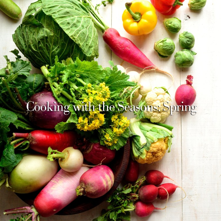 CookingwiththeSeasonsSpring