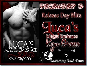 Lucas Magic Embrace RDB 300 x 225