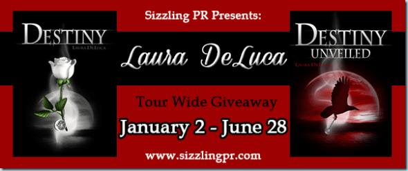Laura DeLuca Tour
