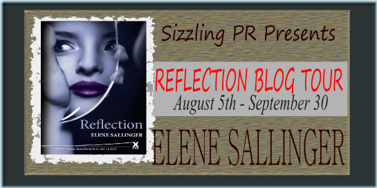 reflection graphic