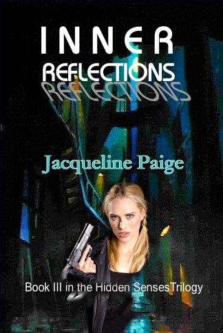 Front Cover - NEW Inner Reflections