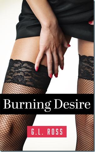 Burning Desire - High Resolution - Version 1