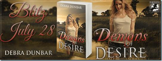Demons of Desire Banner 540 x 200