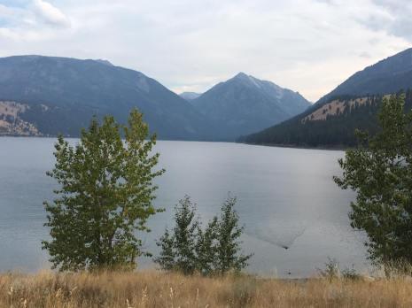 wallowa-lake