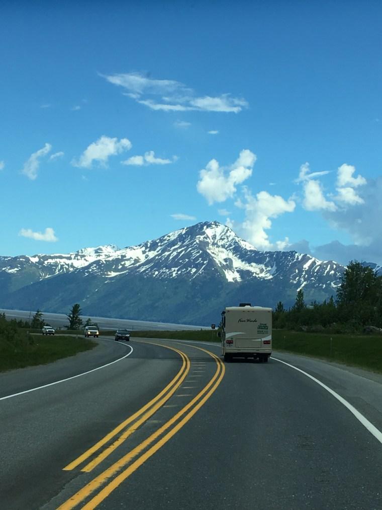 RV Alaska June 2017
