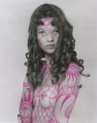 Personal Work Series 'Whimsical' by Alana Dee Haynes