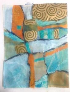 Melissa Stanfield Walker artist
