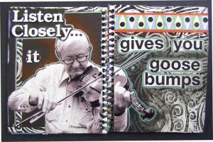 listen closley