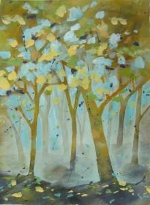 neg trees