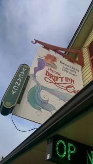 The Drift Inn - Yachats, Oregon