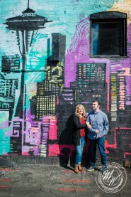 Ryan + Julie's Seattle Engagement Photo Shoot-10