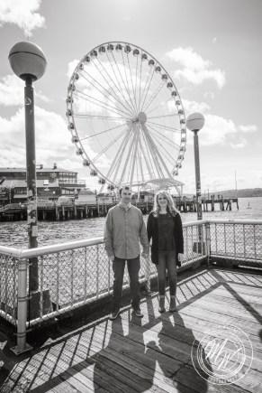Ryan + Julie's Seattle Engagement Photo Shoot-22