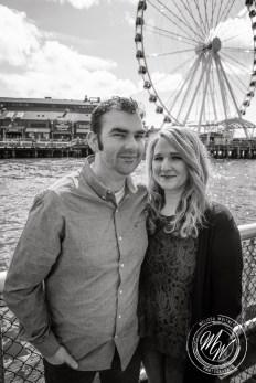 Ryan + Julie's Seattle Engagement Photo Shoot-30