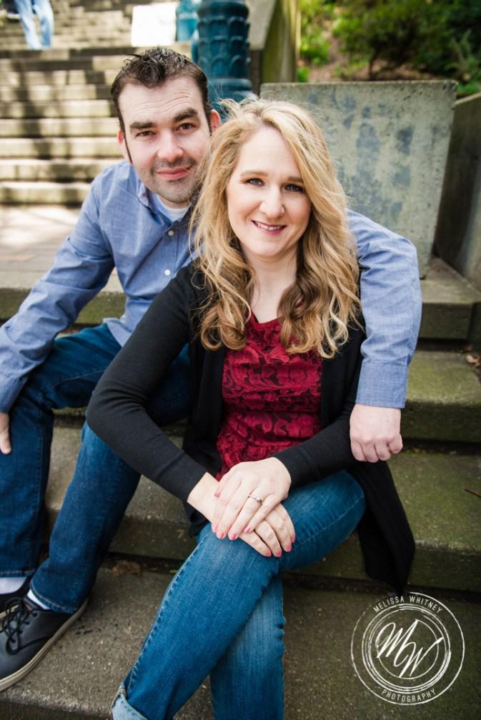 Ryan + Julie's Seattle Engagement Photo Shoot-34
