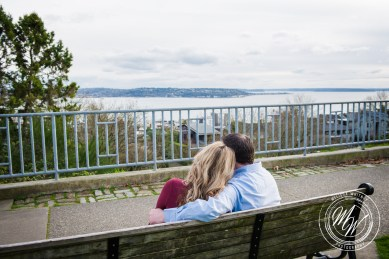 Ryan + Julie's Seattle Engagement Photo Shoot-57