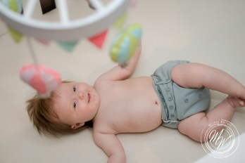 Miss Violet Pearl's 3 Month Photos-14