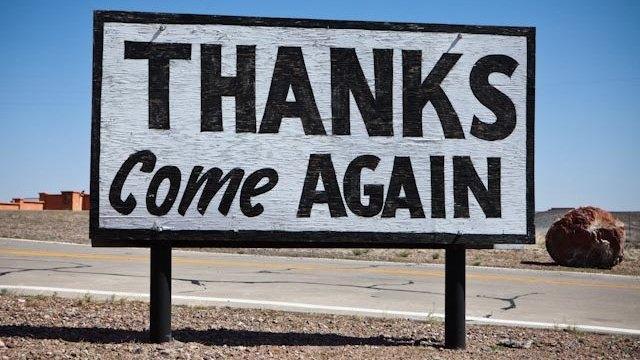 Four Ways Gratitude Can Help You Do Your Job