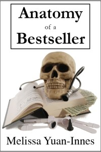 anatomy bestseller cover