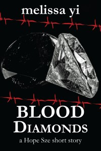 Blood diamonds cover
