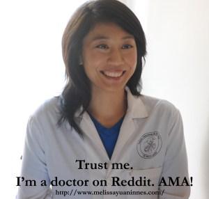 doctor reddit