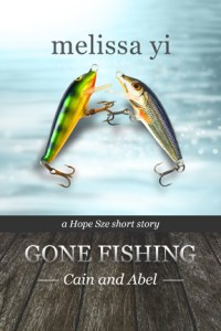 Download the first story for free  and solve the riddle! http://www.kobo.com/gone