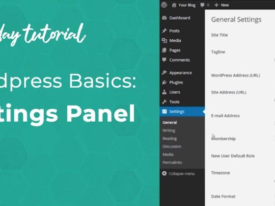 how to use Wordpress