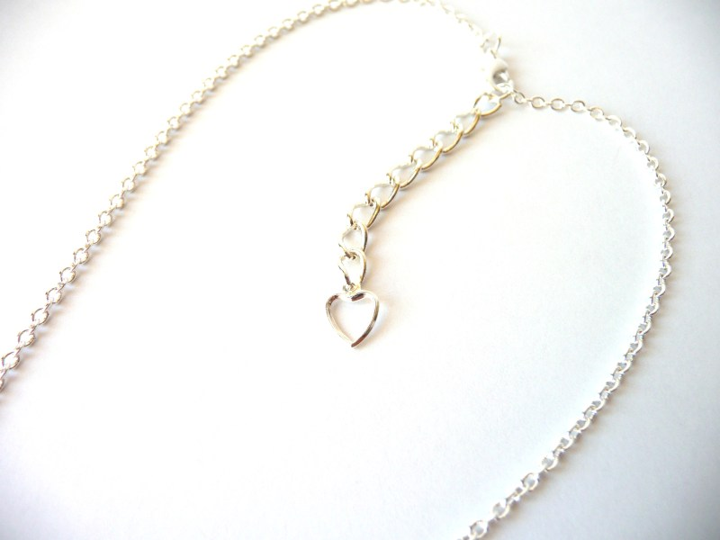 chain extension