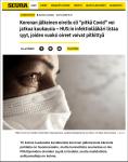 TARKKAILIJA | Kommentteja Seuran 27.11.2020 artikkeliin pitkittyneestä Covidista
