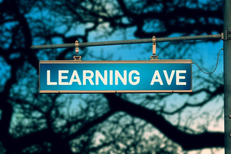 Learning Avenue Kuva Pexels
