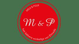 Logo Melk en Puur