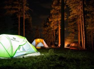 Erikli Yaylası Kamp Yerleri |Yalova