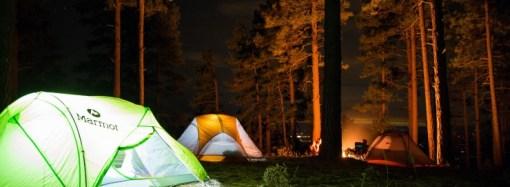 Göcek Kamp Alanı İnlice Camping