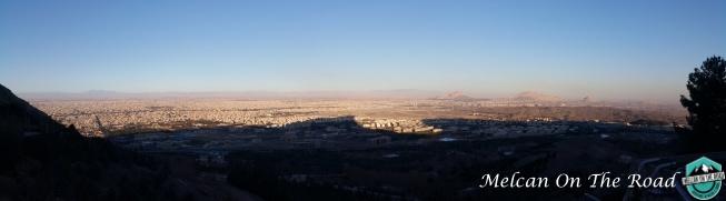 esfahan trip