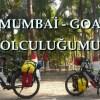 Mumbai-Goa Yolculuğumuz ve Hindistan Hakkındaki İlk İzlenimlerimiz