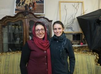 Mahsa Torabi: İran'ın Fark Yaratan Kadın Hakları Savunucusu