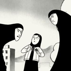 İran'da Kadınların Giyimi