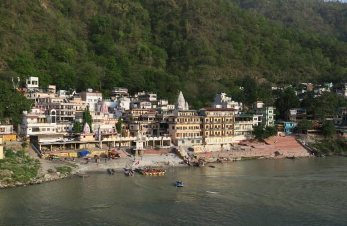Rishikesh Görülecek Yerler | Dünyanın Yoga Merkezi