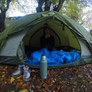 kis kampi ekipmanlari