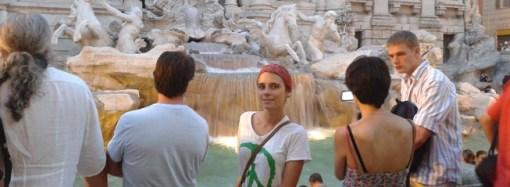İlk Yurt Dışı Seyahatim: Ciao İtalya