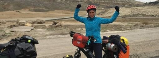 Türkiye'den iran'a bisikletle geçmek | Gürbulak sınır kapısı