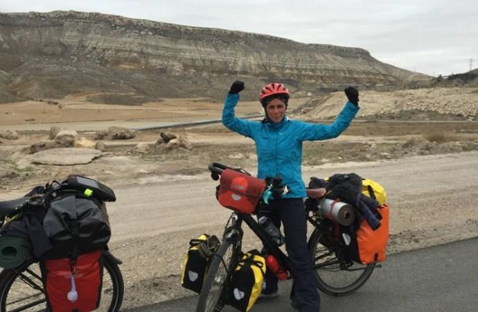 Bisikletle Seyahat Yorucu Mu?