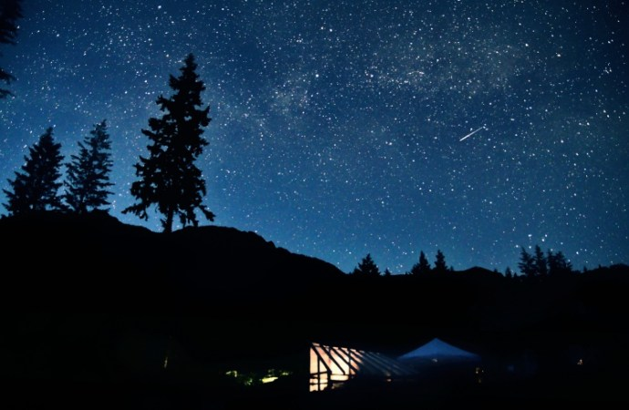 Sleep Comfortably While Camping